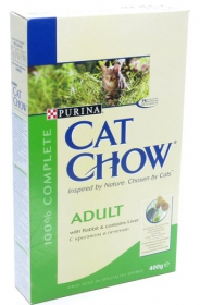 CAT CHOW  Adult  Turkey and Chicken